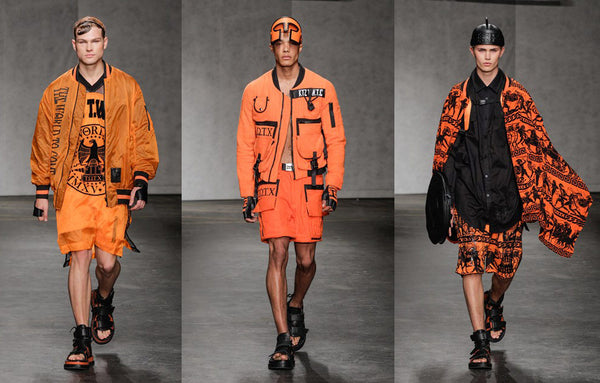 KTZ Mens Spring Summer 2015
