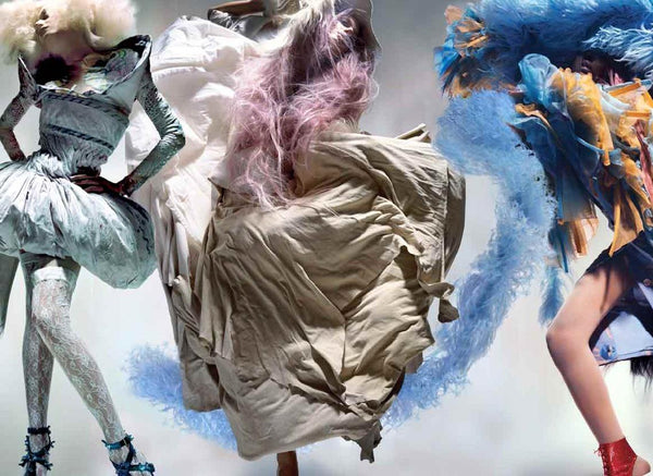 Nick Knight for VOGUE UK