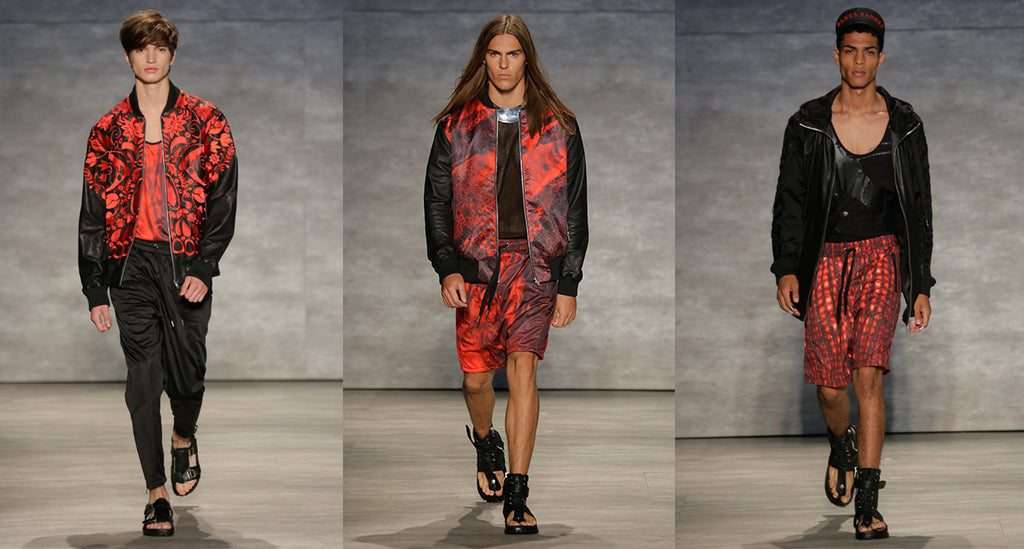 Skingraft Mens SS15 New York Fashion Week - 6
