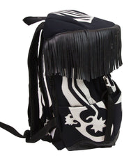 KTZ Reflect Tattoo Patch Backpack Small