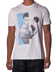 Bleach Printed Mens Tshirt - Two Faces Tshirt