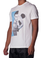 Two Faces Tee