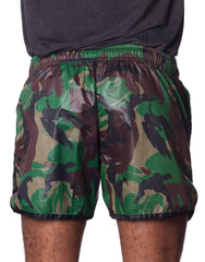 Bleach Camo Swimmers