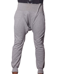 Bleach Grey Baggy Pants