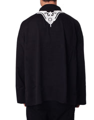 KTZ Tattoo Embroider Shirt