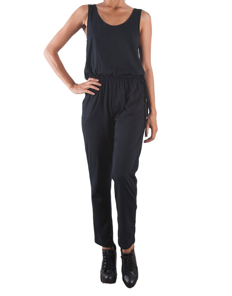 Tantana Jumpsuit Black