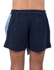 Tennis Flap Shorts