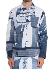 Bleach 5th Avenue Double Layer Shirt Front