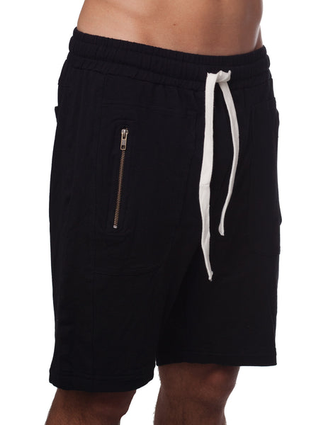 APRIY Black Shorts