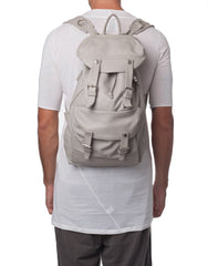 APRIY Leather Backpack