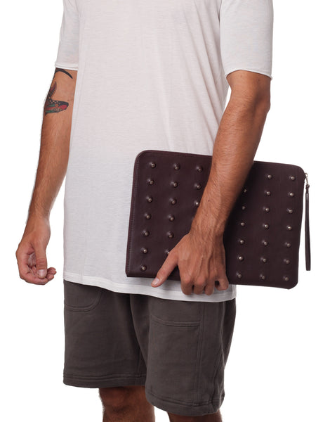 APRIY Leather iPad / MacBook Case