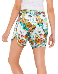 Milicent Botanic Shorts