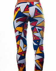 Nemis Mondrie Leggings