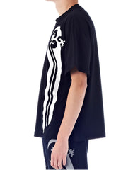 KTZ Reflect Tattoo Symbol Print Tee
