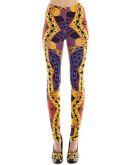 KTZ Printed Leggings