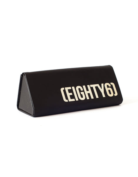Eighty6 Foldable Sunglasses Case