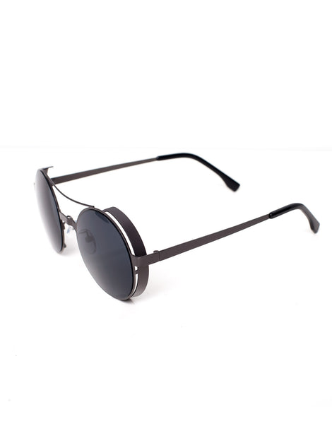Eighty6 Robo Misty Sunglasses