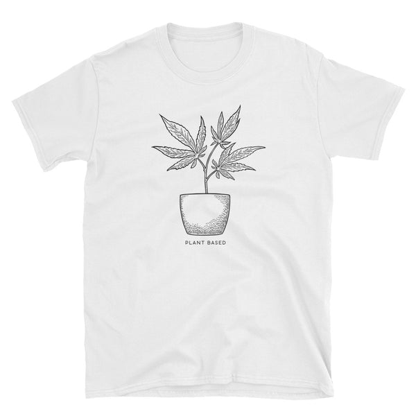 LIFESGOOD Plant Based Tee