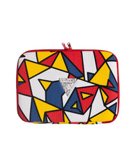 Nemis Mondrie Laptop Sleeve