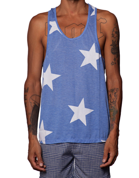 EGR Illegal Star Singlet