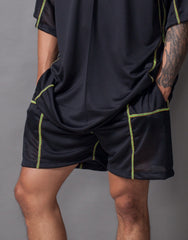 Workout Running Shorts Front