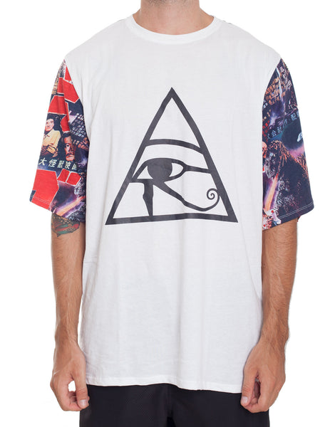 Bleach Gojira Oversized Tee
