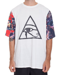 Bleach Project Gojira Oversized Tee Front