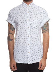 Handsome Me Anchor Shirt