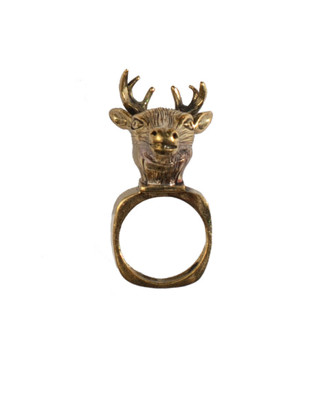 Deerhunter Ring