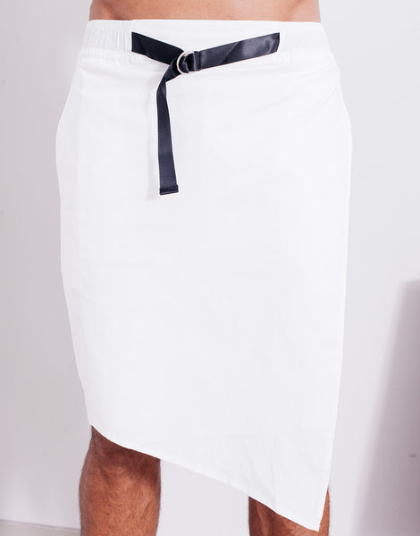 Bleach Crisp Layered Shorts