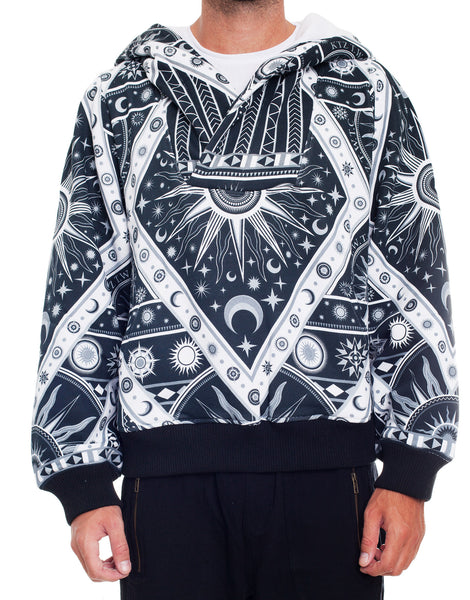 KTZ Astrological Drop Hoodie