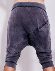 Naken Chill Pants Back Details