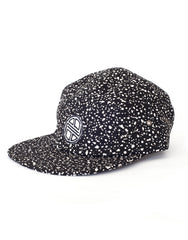 Nemis Nightsky Five Panel Hat Side