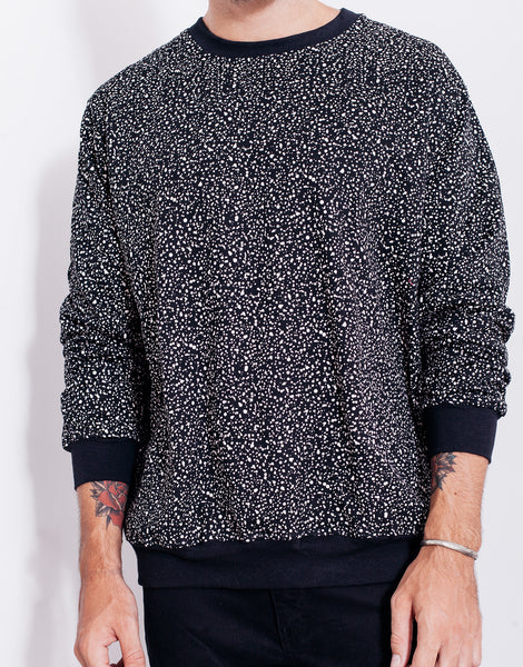 Nemis Night Sky Sweater
