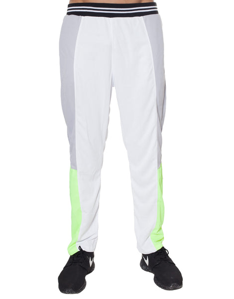 Bleach Project Multi-Coloured Panel Pants