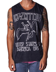 Led Zeppelin Singlet