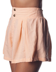 Bianca Shorts Dusty Pink