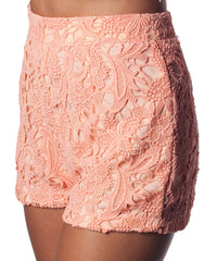 Bloom Short Dusty Pink