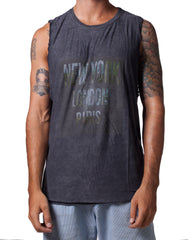 KiD Cities Cutout Tank