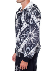 KTZ Astrological Hoodie Left