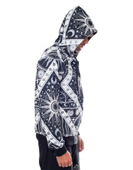 KTZ Astrological Hoodie Right