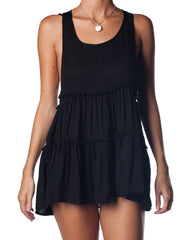Candy Dress Black