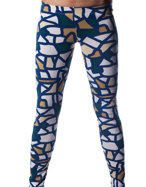 Nemis Mosaic Leggings