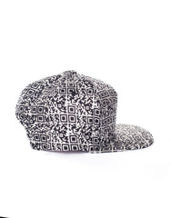 This Is A Love Song Barcode Snapback