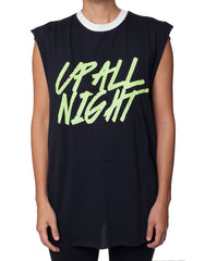 This Is A Love Song Up All Night Tank