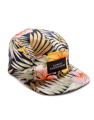 Sunday Somewhere Summer Five Panel Hat Right