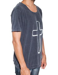 Sketch Cross T-Shirt