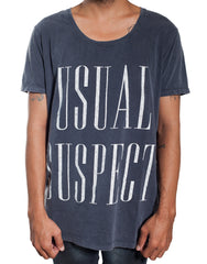 Usual Suspect Vintage T-Shirt