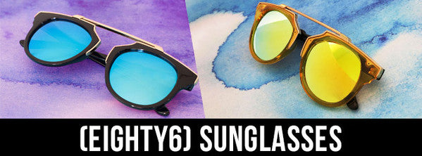 Eighty6 Sunnies