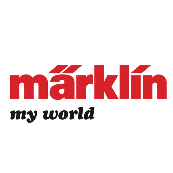 Marklin My World